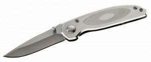 Cuchillo con Clip 17,7cm 1